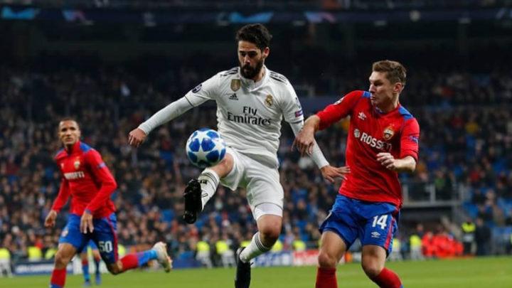 Иско покидает Реал?