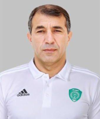 Рахимов Рашид Маматкулович