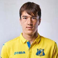 Элдор Шомуродов