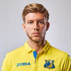 Антон Салетрос