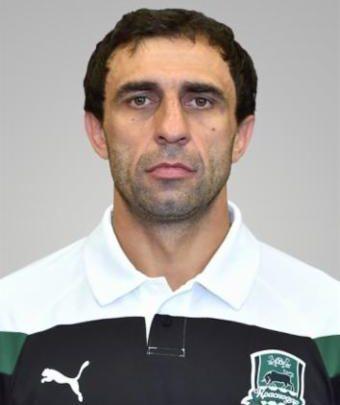 Фоменко Олег Петрович