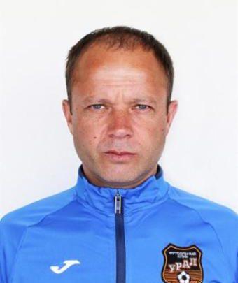 Парфёнов Дмитрий Владимирович