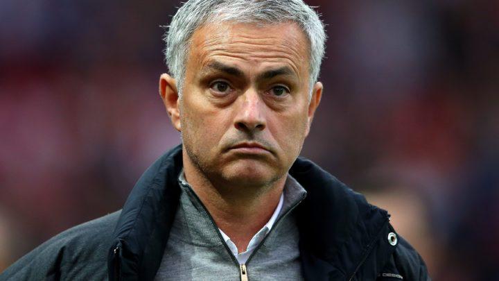 Моуриньо может стать главным тренером Ромы