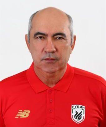 Бердыев Курбан Бекиевич