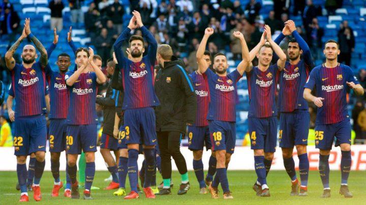 «Барселона» не будет дисквалифицирована из Кубка Испании