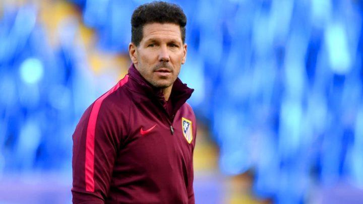 Симеоне подпишет новый контракт с  «Атлетико» до 2021 года