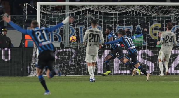 «Ювентус» потерпел самое крупное поражение в Кубке Италии за 23 года