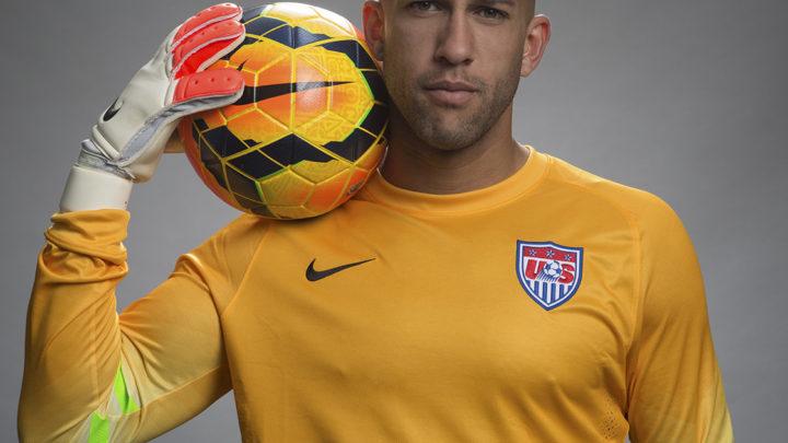 Тим Ховард объявил о завершении карьеры в конце сезона MLS.