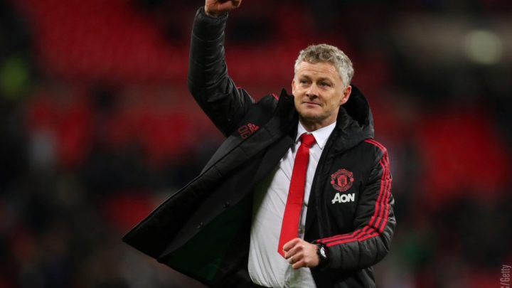 «Манчестер Юнайтед» продолжает победную серию