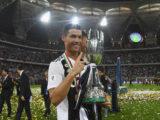 Роналдо помог Ювентусу выиграть Супер Кубок Италии