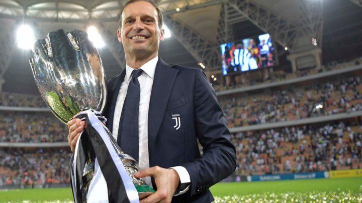 Главный тренер «Ювентуса» высказался о Роналду и его победном голе