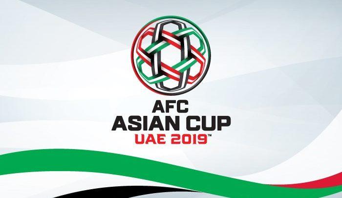 Первые четвертьфиналисты кубка Азии 2019