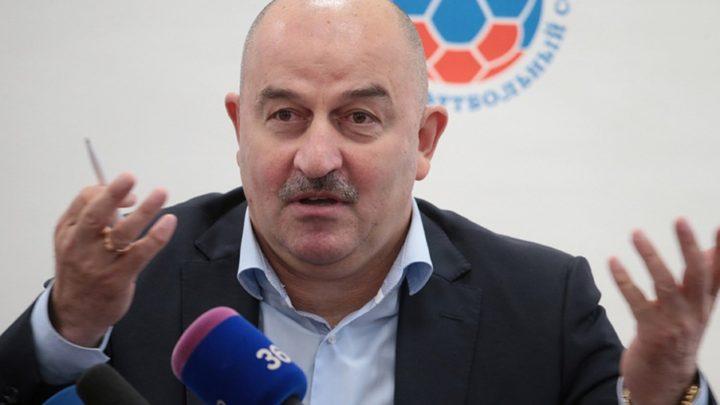 Мнения Черчесова  о старте отборочного турнира к Евро-2020