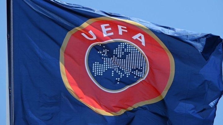 В решающих стадиях Лиги чемпионов и Лиги Европы правило выездного гола может быть отменено