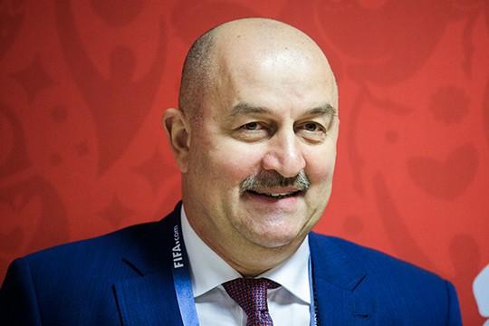 Состав сборной России на матчи против сборных Бельгии и Казахстана.