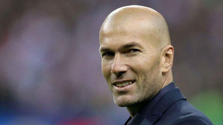 «Реал» объявит об отставке Солари и назначении Зидана