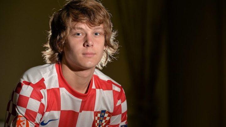 Халилович перешёл  в «Стандард»