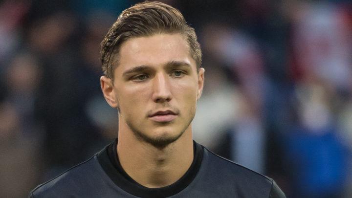 «Бавария» может приобрести защитника «Герты»