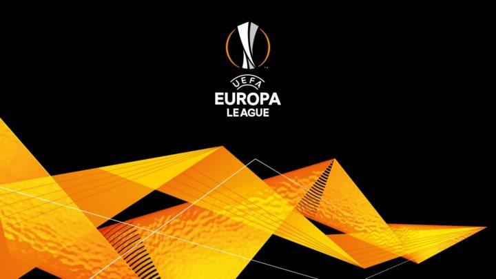 Результаты жеребьёвки 1/8 финала Лиги Европы