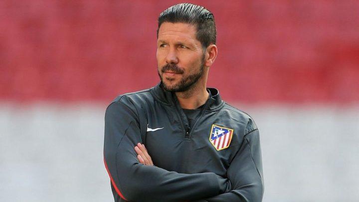 Симеоне — самый высокооплачиваемый тренер топ-5 европейских лиг