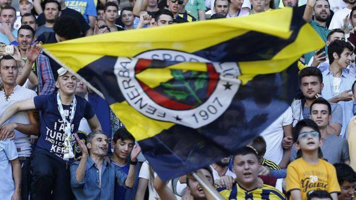 УЕФА открыл дисциплинарное дело по итогам матча «Фенербахче» — «Зенит»