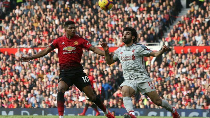 «Манчестер Юнайтед» и «Ливерпуль» не выявили победителя в матче АПЛ