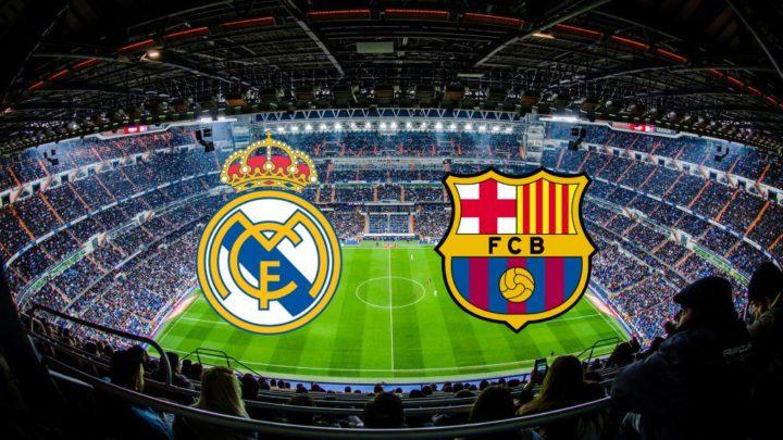 Реал Мадрид — Барселона. Предматчевый обзор полуфинального матча Кубка Испании