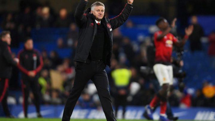 «Манчестер Юнайтед» определился с новым главным тренером