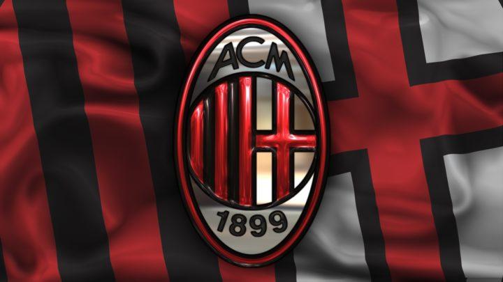 «Милан» одержал третью победу подряд в Серии А