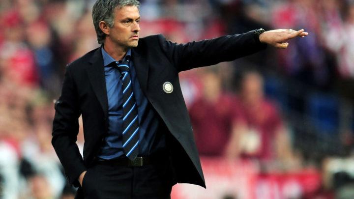 Жозе Моуринью может вернуться в «Интер»
