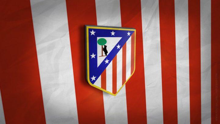 «Атлетико» проиграл «Бетису»