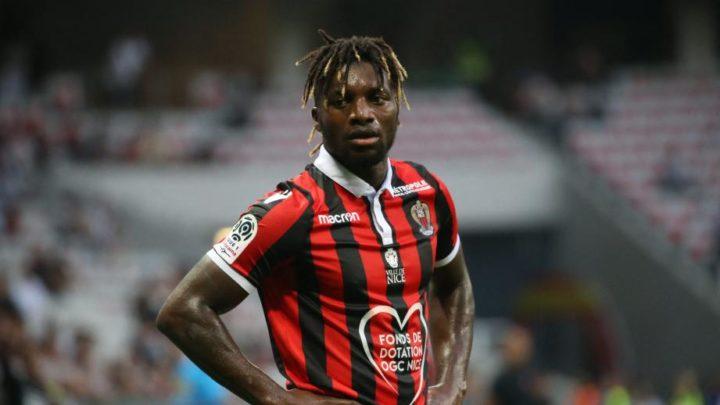 Аллан Сен-Максимен перешел в «Милан»