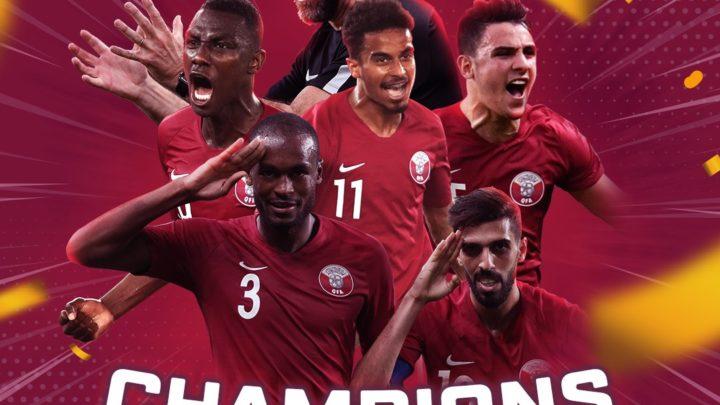 Катар впервые выиграл Кубок Азии