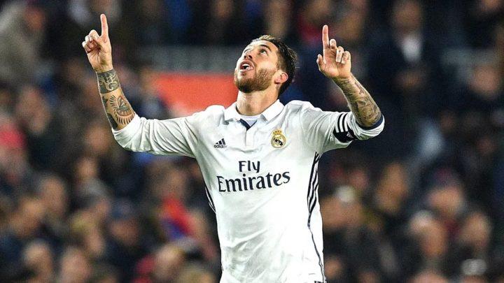 «Реал»одержал пятую победу подряд в Примере