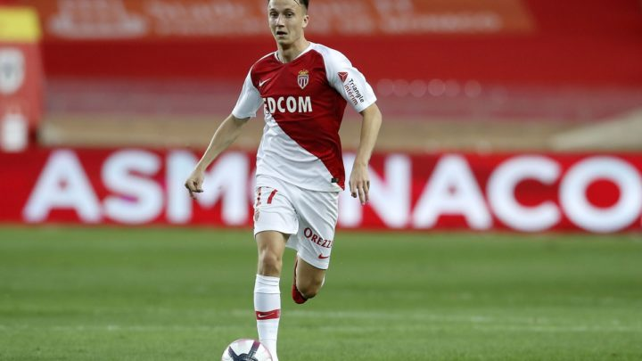 Головин получил травму в матче с «Монпелье»