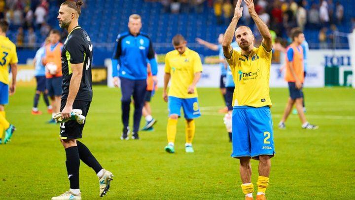В ближайшее время будет принято решение о проведение матче между ФК Енисей и ФК Ростов
