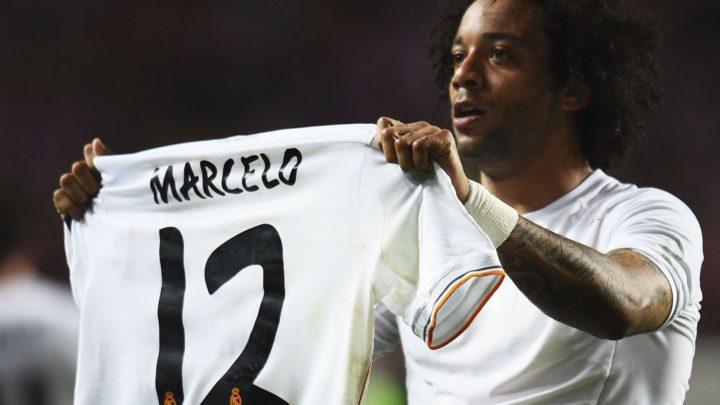 «Ювентус»  предложит «Реалу» € 45 млн за Марсело