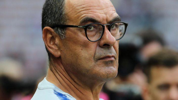 «Челси» уволит Сарри в случае поражения в финале Кубка Лиги
