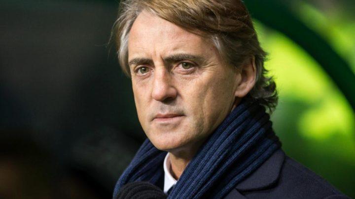 Манчини: сборная Италии способна выиграть Евро-2020