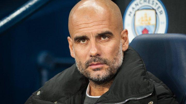 Гвардиола: победа над «Челси» поможет «Манчестер Сити» бороться за чемпионство
