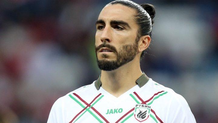«Рубин» расторг контракт с Чико Флоресом