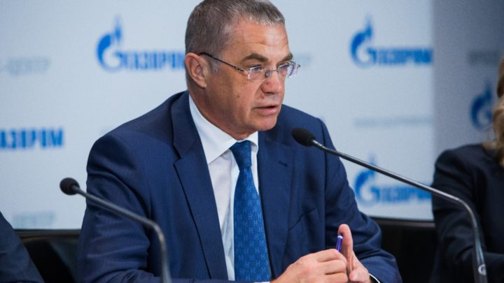 Александр Медведев стал президентом футбольного «Зенита»