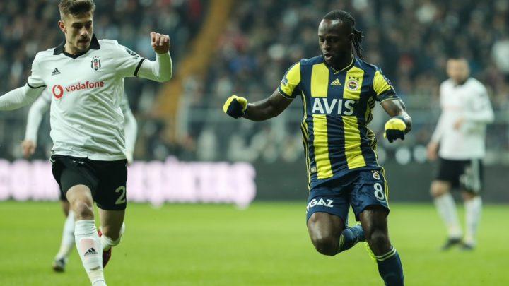 «Фенербахче» отыграл три гола за 12 минут
