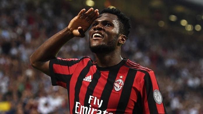 «Милан» готов продать Кессье за € 40 млн