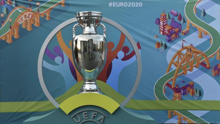 Стартует отборочный турнир ЕВРО–2020