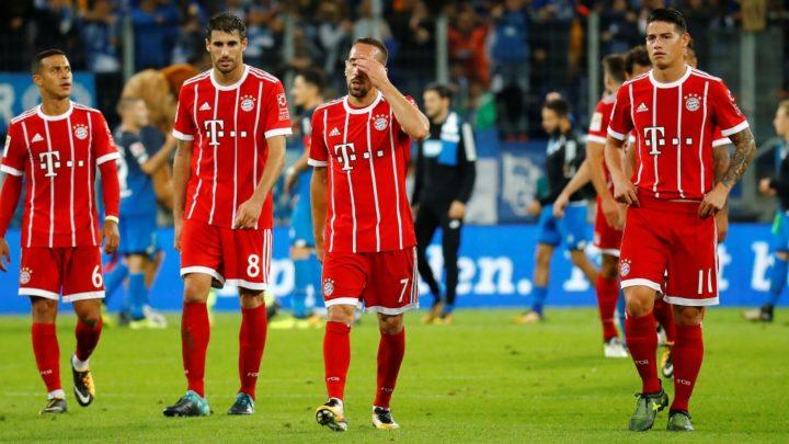 В четвертьфинал без немецких команд