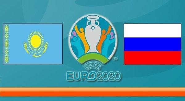 Сборные Казахстана и России объявили стартовые составы