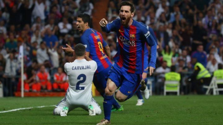 Барселона» обошла «Реал» по количеству побед в «класико» впервые за 87 лет