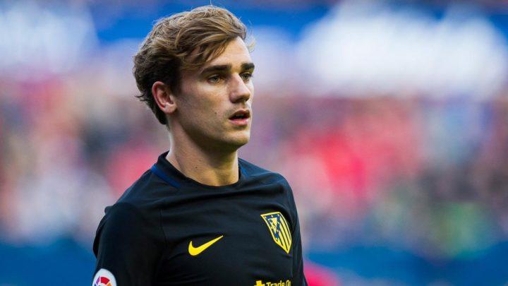 «Барселона» вновь интересуется Гризманном