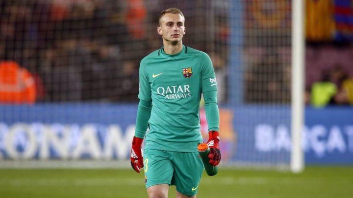 «Барселона» готова расстаться с Силлессеном